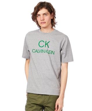 【Safari掲載】シンボルロゴ グラフィック Tシャツ