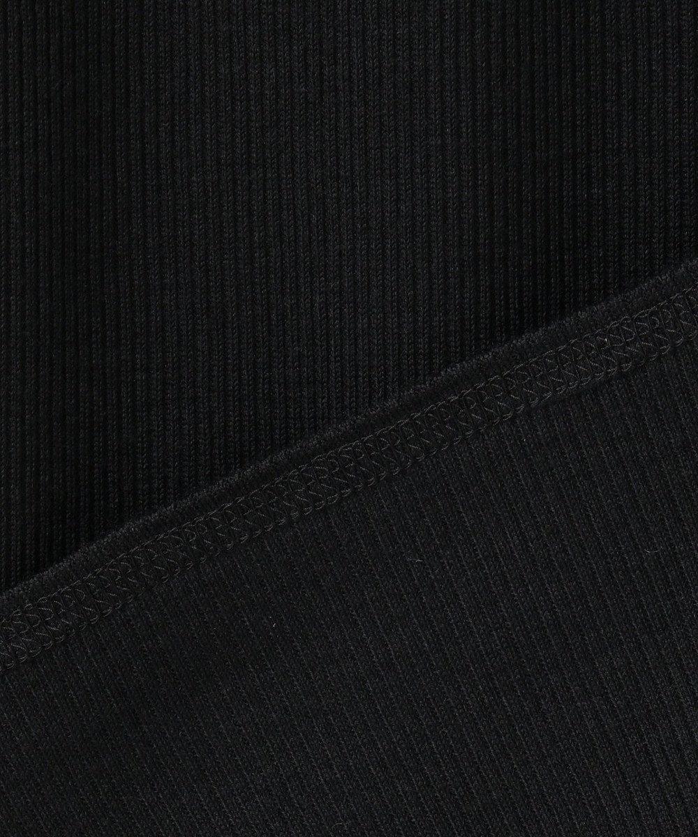 BEIGE, 【mi-molletコラボ】FORD / カットソー Black