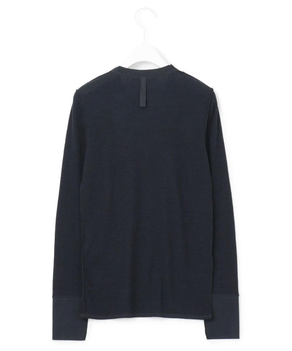 BEIGE, 【S-size】FORD / ロングスリーブカットソー Navy