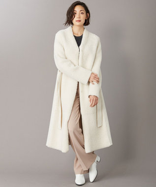 BEIGE, 【S-size】FORD / ロングスリーブカットソー C.Grey