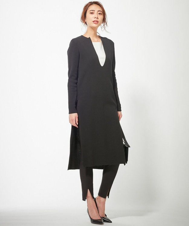 ICB 【VERY3月号掲載】Superior Cotton カットソー