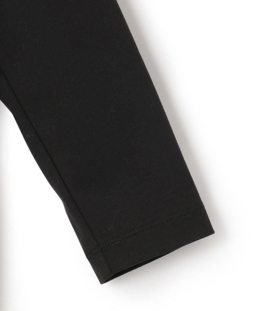 ICB L 【マガジン掲載】Plain カットソー(番号CA22) ブラック系