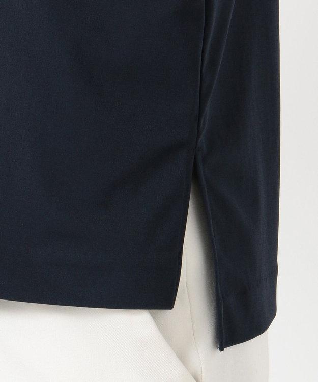 ICB L Triacetate Dry Smooth 半袖カットソー
