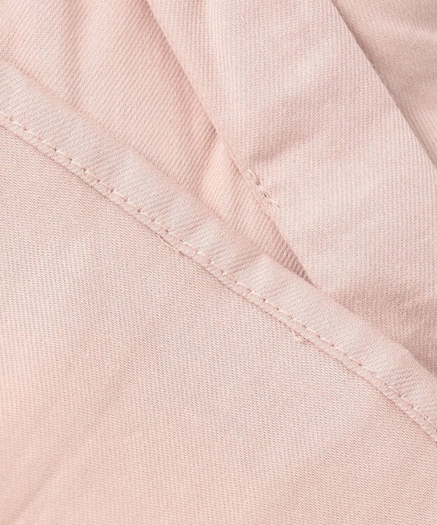 any FAM KIDS 【90‐130cm】ビックリボン ドッキングTシャツ