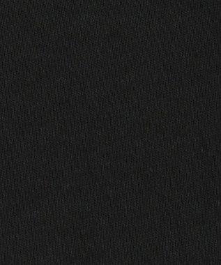 any FAM 【オーガニックコットン】オーガビッツ裏毛 パーカー ブラック系