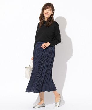 any FAM 【定番人気】プレミアムベーシック ロングTシャツ ブラック