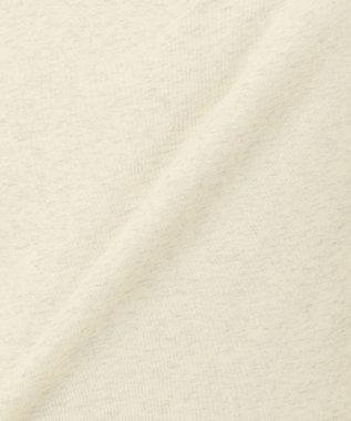 any FAM 【Champion】クルーネック パーカー アイボリー系