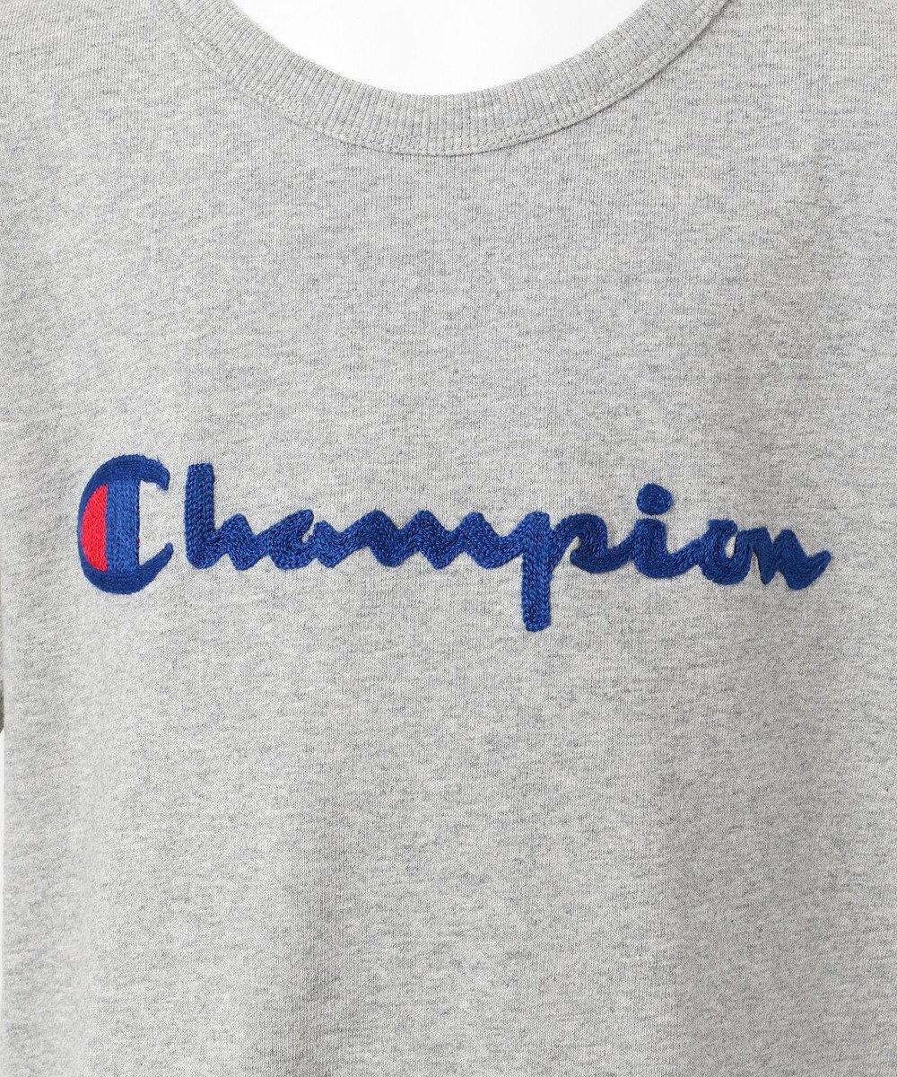 any FAM KIDS 【KIDS】Champion ワンピース ライトグレー系