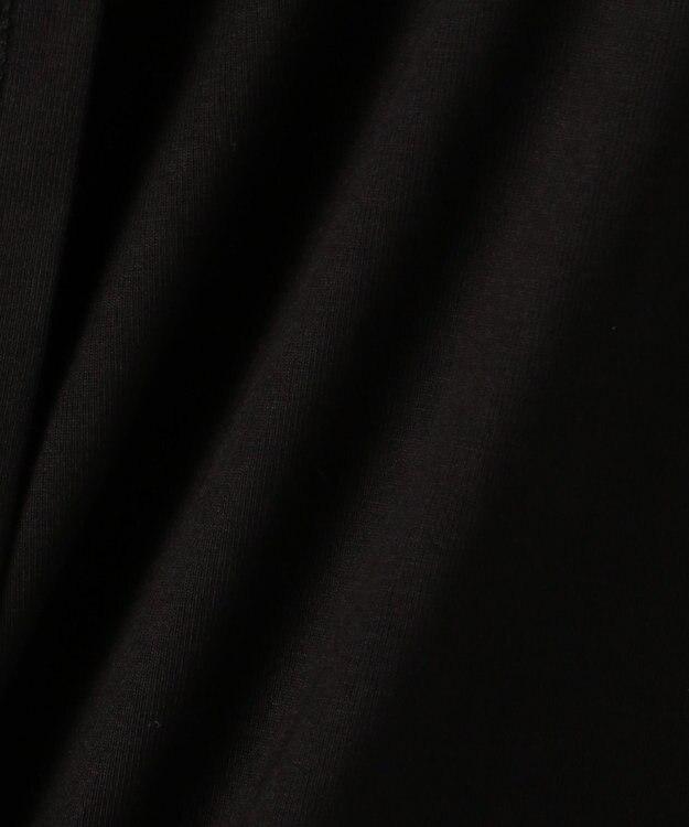 any FAM 【UVケア】フード付き カーディガン