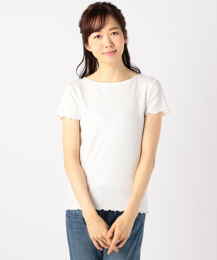 any FAM 【2SET】テレコトップス×キャミ ワンピース ブラック系5