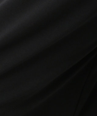 any FAM 【2SET】トップス×オールインワン ツインセット ブラック系