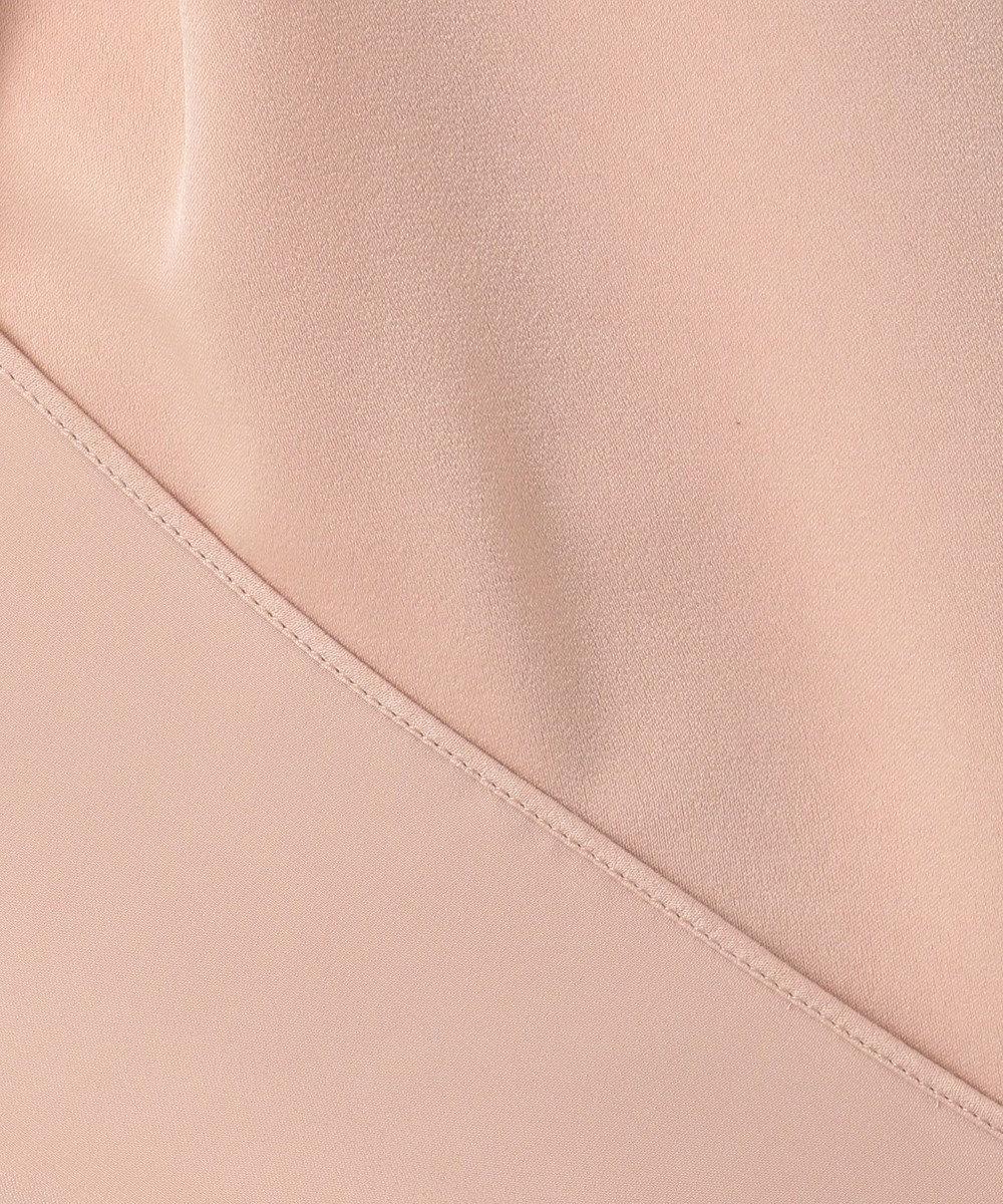 J.PRESS LADIES L 【WEB限定】オータムレイヤードジャージー カットソー [WEB限定]ピンク系