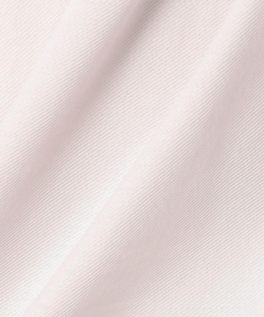 J.PRESS LADIES L 【2018初夏のWEB限定】ストラトスツイル カーディガン ライトグレー系