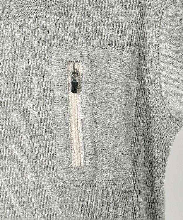 J.PRESS KIDS 【TODDLER】ハニカムスポーツTシャツ カットソー