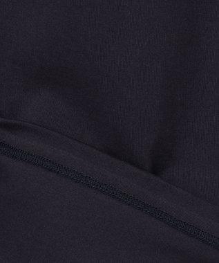 J.PRESS KIDS 【SCHOOL】フライングピッグプリント40/2天竺 Tシャツ ネイビー系
