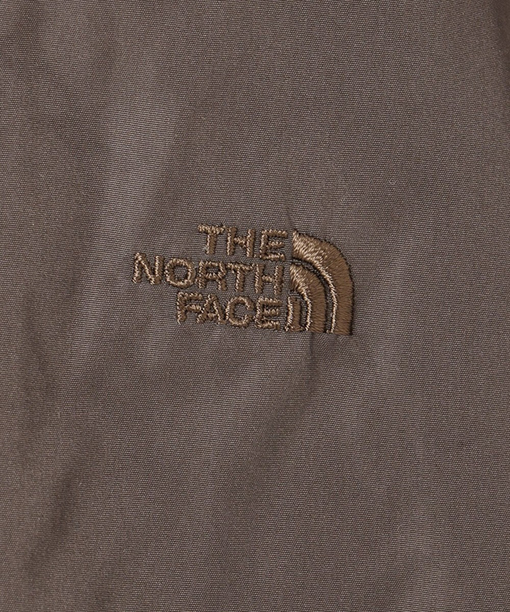 JOSEPH HOMME 【THE NORTH FACE PURPLE LABEL】Pack Field Fleece Crew ダークブラウン系