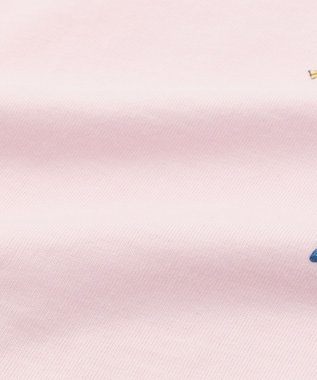組曲 KIDS 【BABY】30/-天竺トランスドライ カットソー (吸水速乾) ピンク系