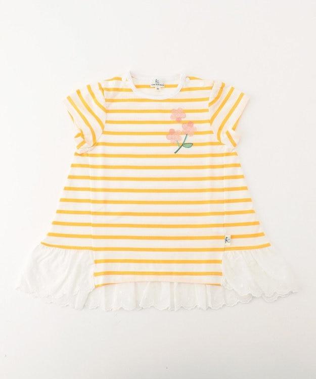 組曲 KIDS 【BABY】マリニエール カットソー