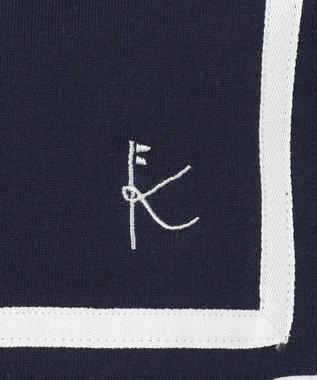 組曲 KIDS 【110~140cm】セーラー カットソー ネイビー系