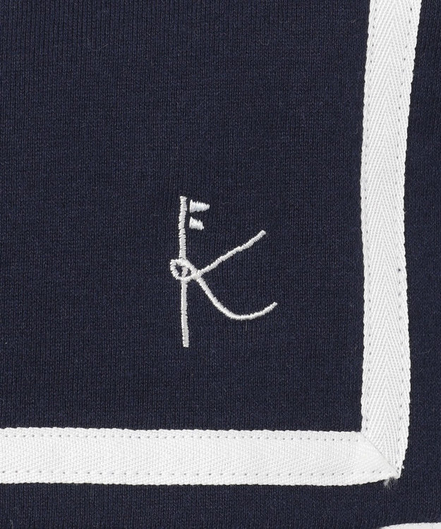 組曲 KIDS 【110~140cm】セーラー カットソー