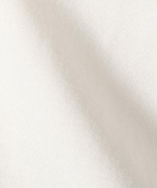 組曲 KIDS 【TODDLER】25/ーGIZA天竺 刺繍 カットソー ネイビー系1