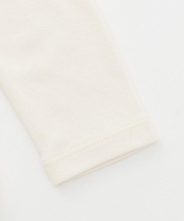 組曲 KIDS 【80~90cm】スワン Tシャツ