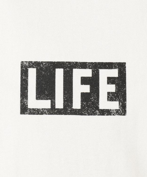 SHARE PARK MENS 〈LIFE〉別注プリントS/ST