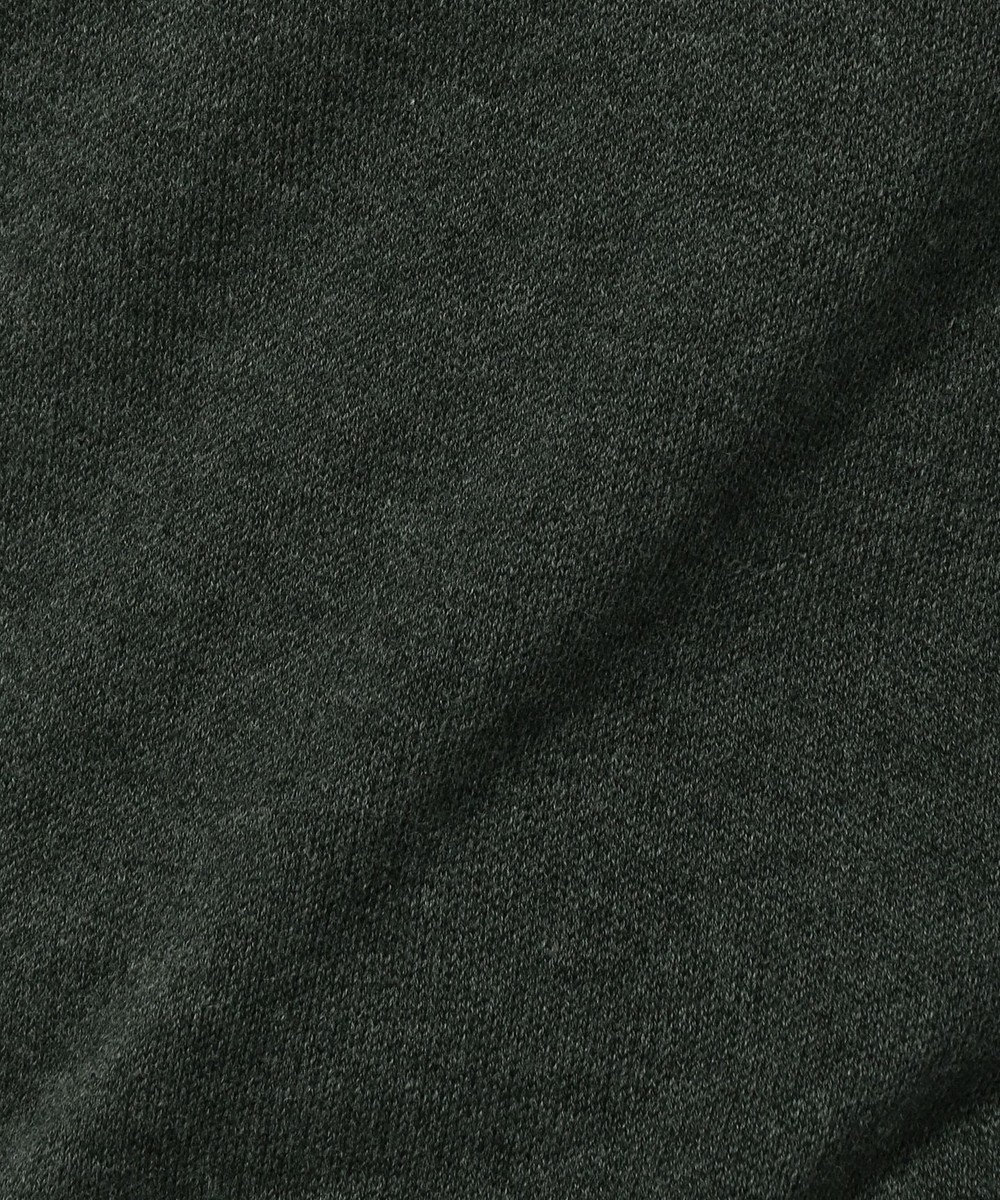 J.PRESS MEN 【INLAY JARSEY】SWEATSHIRTS 二ットソー グレー系