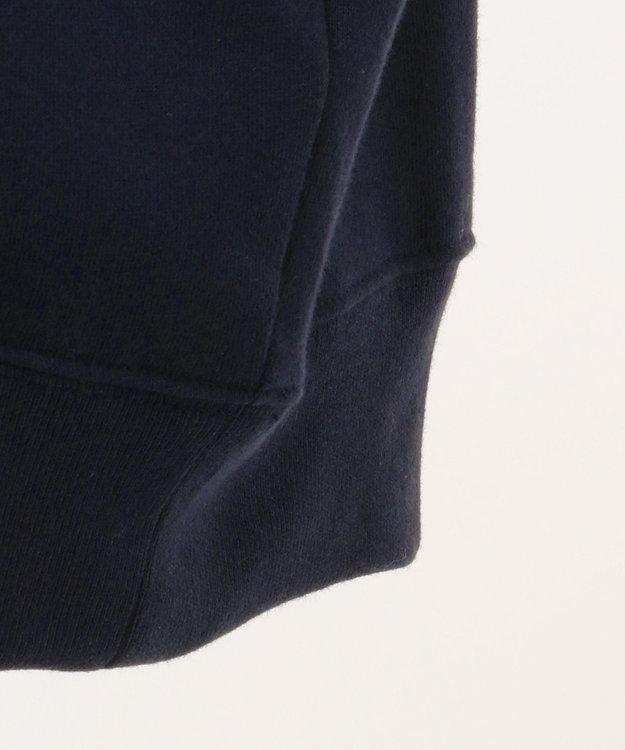 J.PRESS MEN 【BLUE BLUE×J.PRESS】logo sweat ネイビー系
