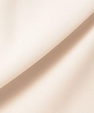 Feroux 【セレモニー】フェミニンタックジョーゼット カットソー ピンク系