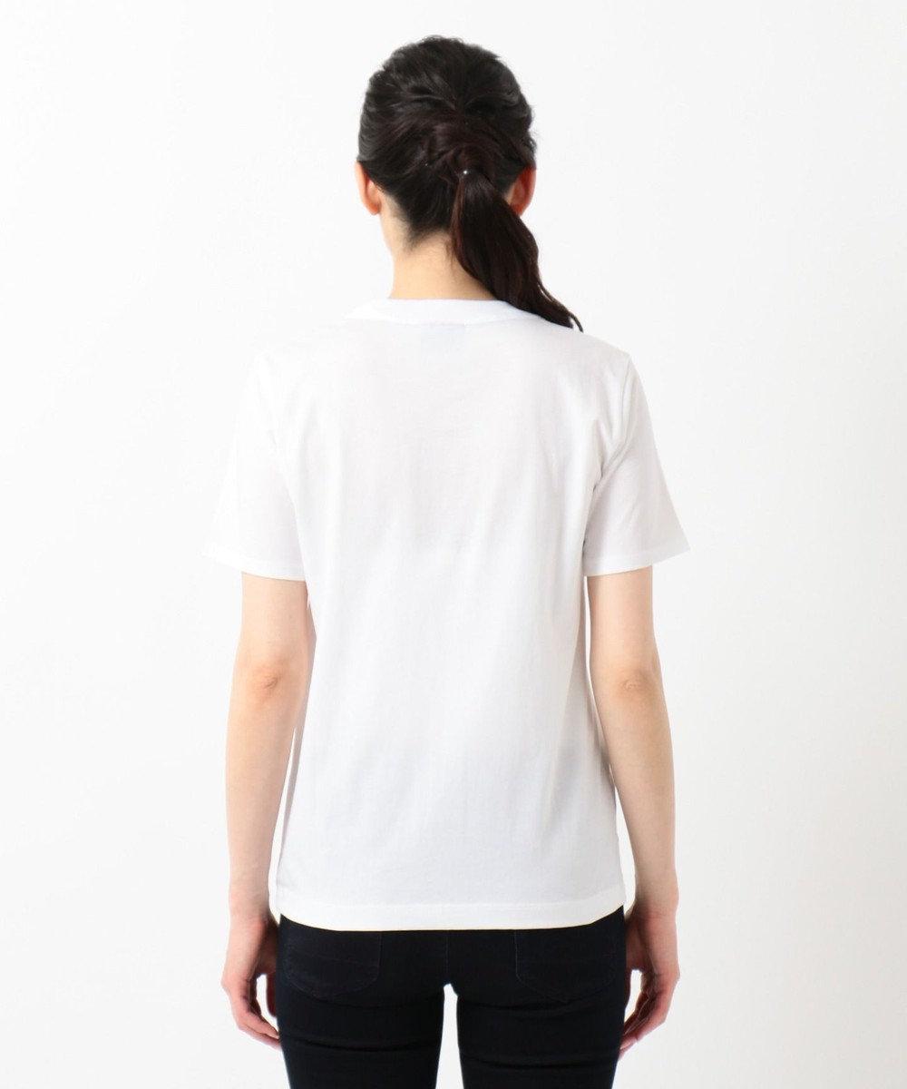Paul Smith 【洗える!】 ディノクライマー Tシャツ ホワイト系