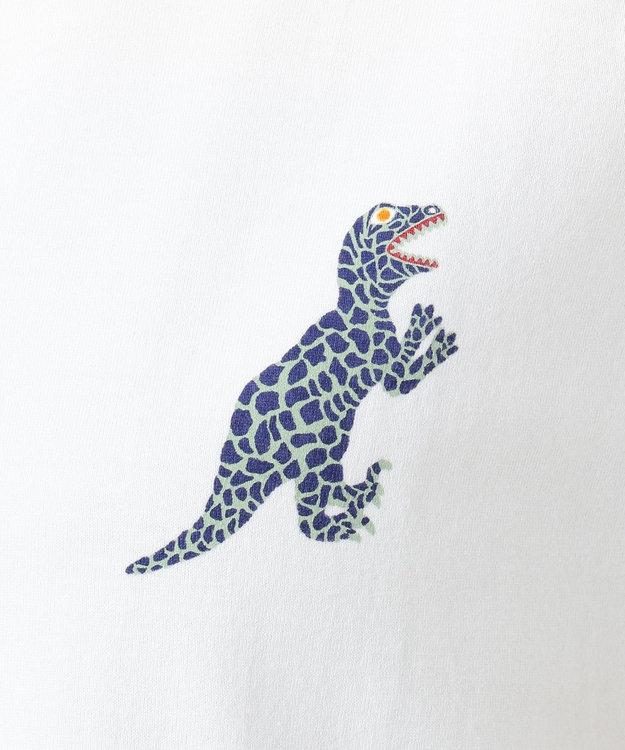 Paul Smith 【洗える!】スモールディノ Tシャツ