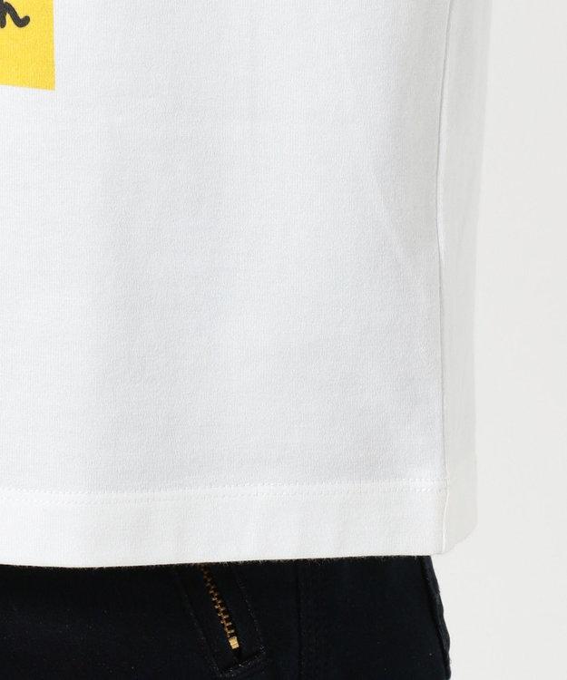 Paul Smith 【WEB&一部店舗限定】COLLAGE DOG プリントTシャツ