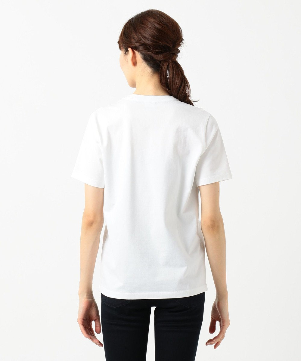 Paul Smith 【再入荷決定!・WEB&一部店舗限定】PS STORES プリントTシャツ ホワイト系