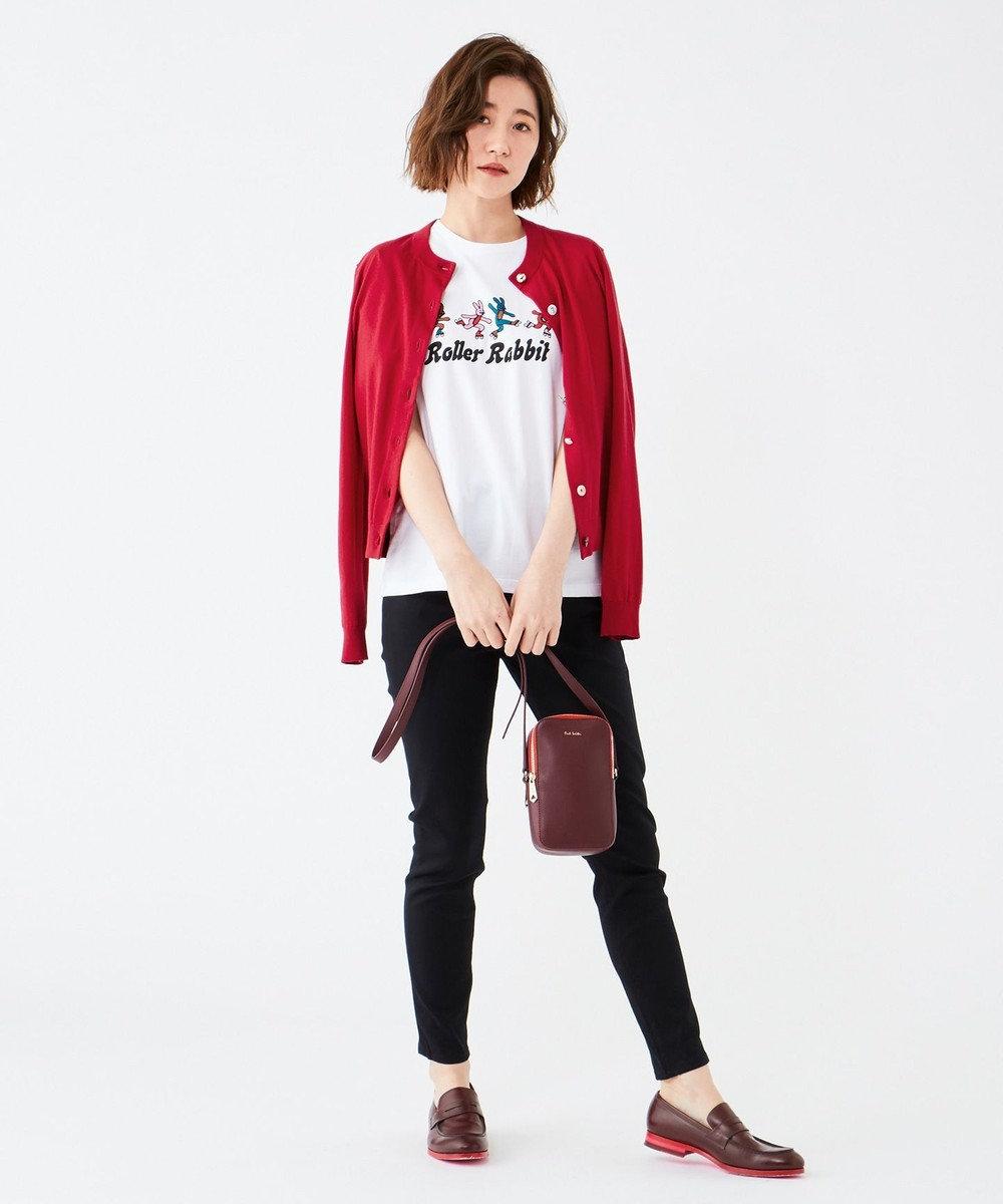 Paul Smith 【洗える!】 アートTシャツ ブラック系1