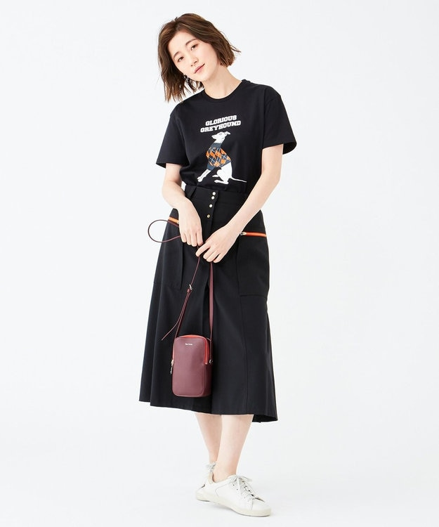 Paul Smith 【洗える!】 アートTシャツ