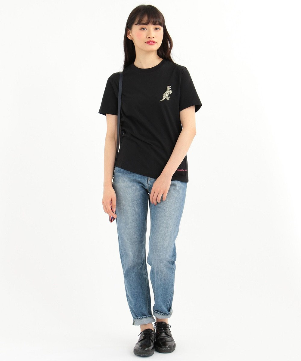 Paul Smith 【WEB限定カラーあり!】スモールディノ Tシャツ WEB限定:ライトグレー系