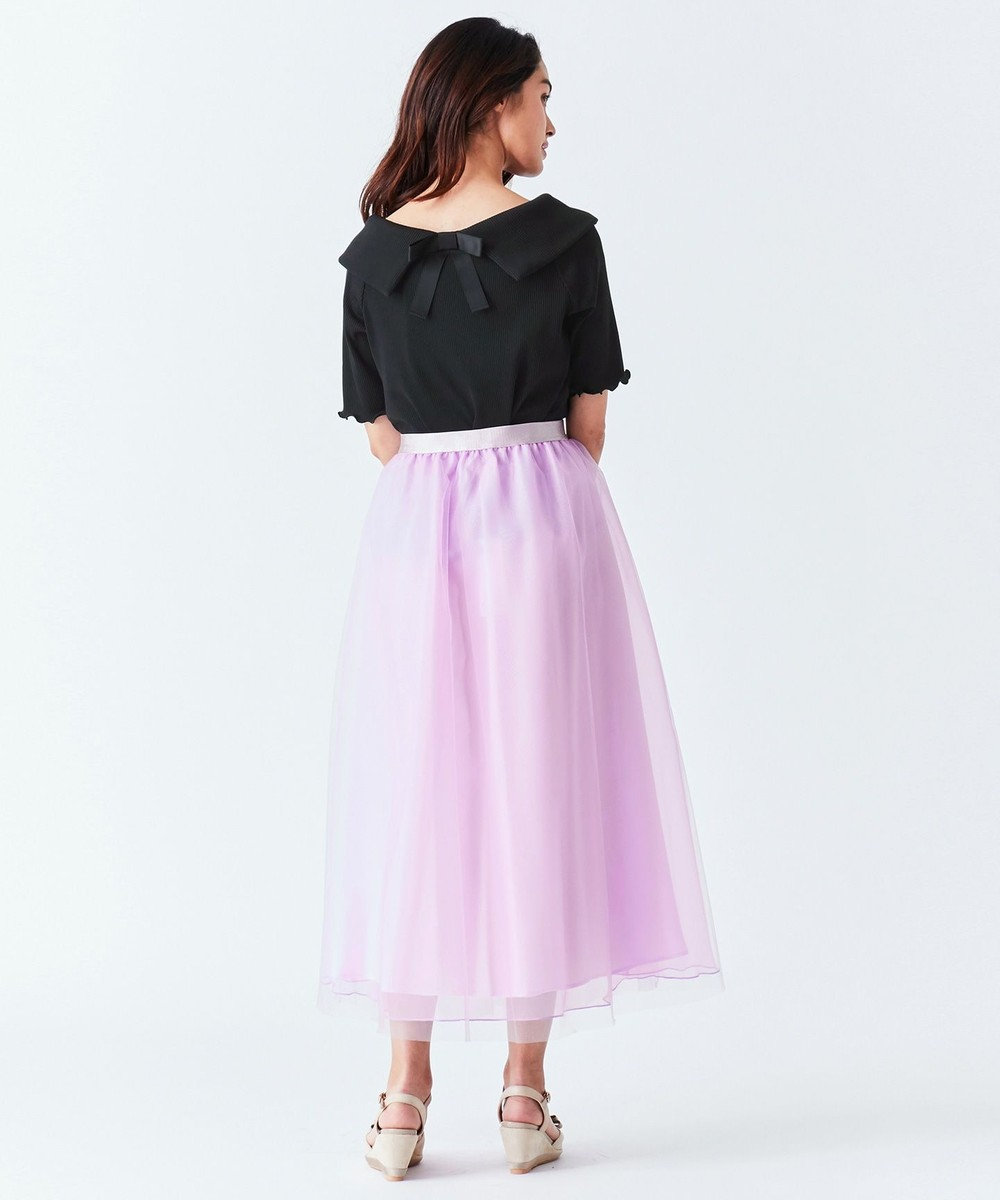 TOCCA 【CAPSULE COLLECTION】AMELIA トップス ブラック系