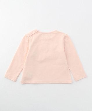 TOCCA BAMBINI 【BABY】ガトーマリアージュ カットソー ローズ系