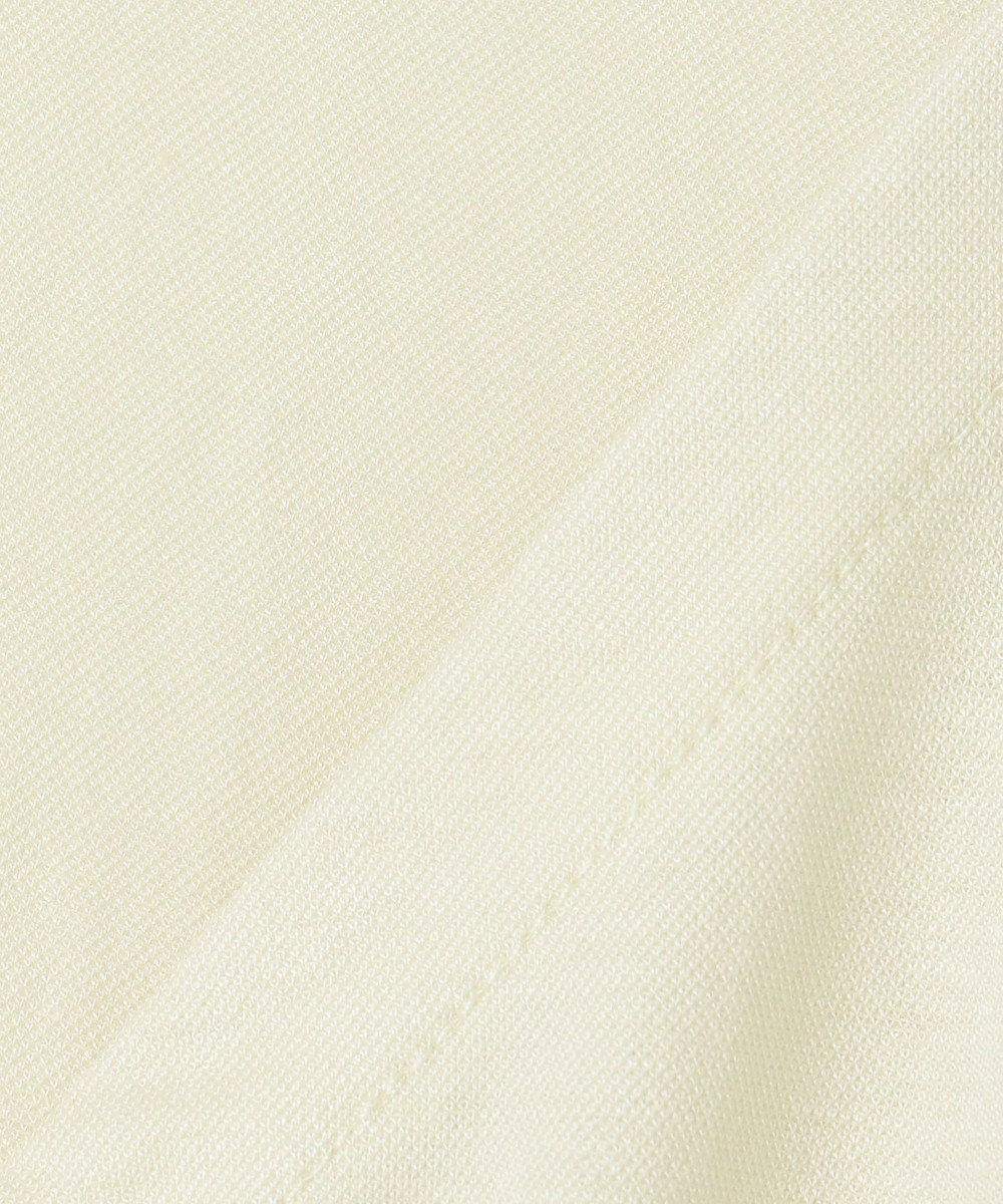 自由区 【Unfilo】KANOKO BLEND ドロストデザイン カットソー アイボリー系