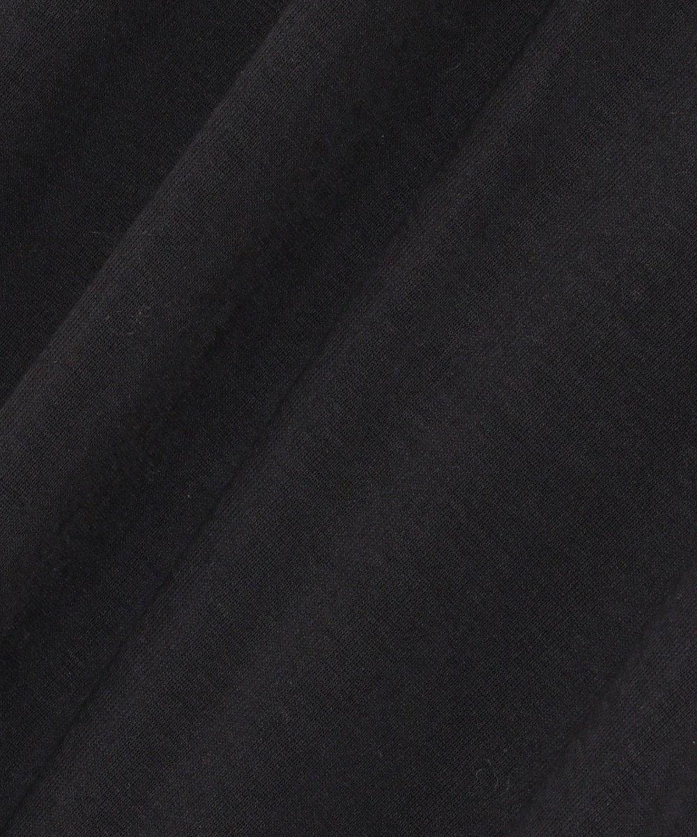 uncrave プライムクール ギャザースカート チャコールグレー系