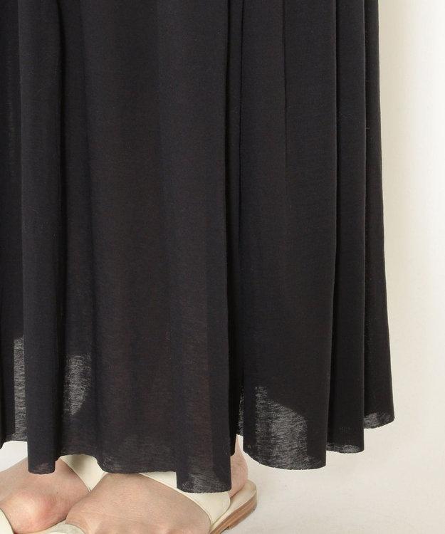 uncrave プライムクール ギャザースカート