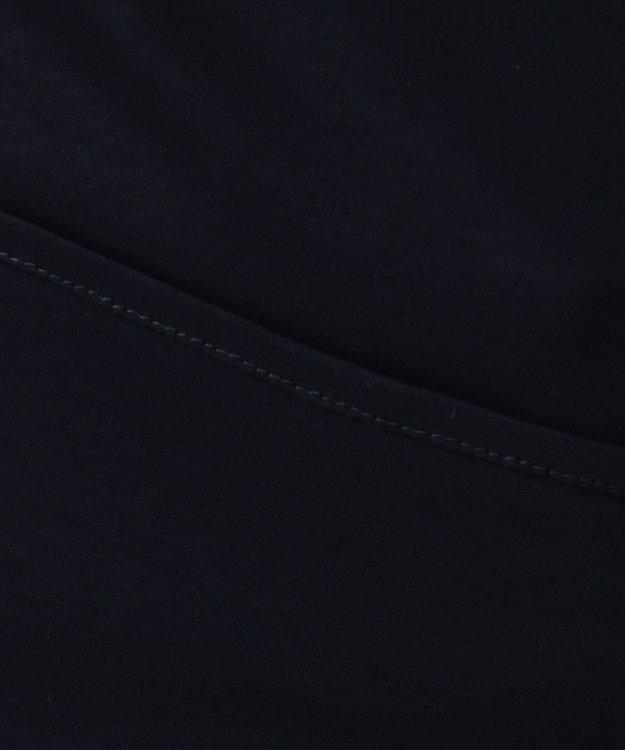 自由区 L 【マガジン掲載】コンパクトコットンスムース プルオーバー(検索番号F35)