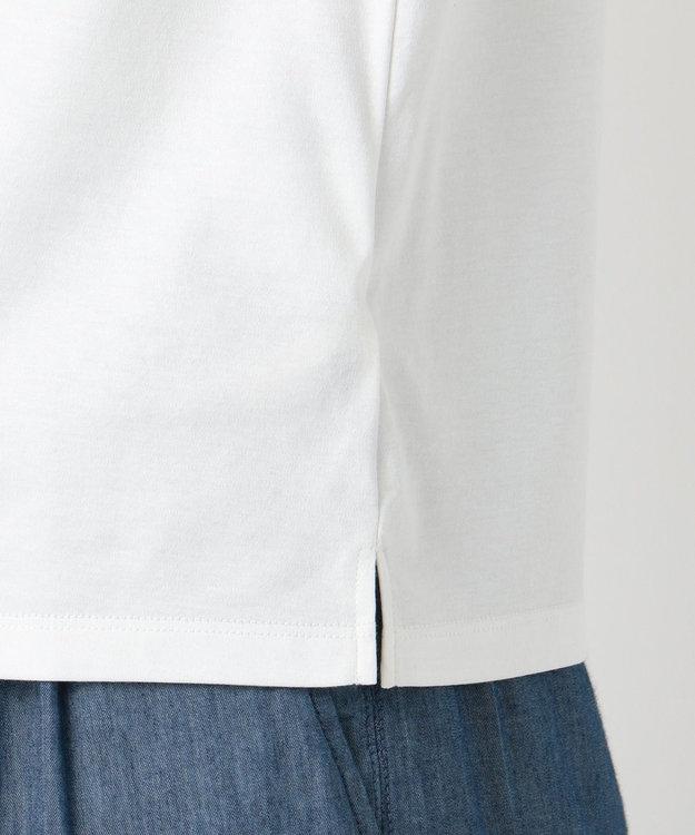 自由区 L 【マガジン掲載】PENELOPE グラフィックTシャツ(検索番号G24)