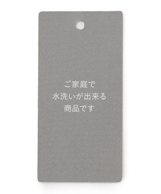 自由区 【マガジン掲載】ロイヤルシフォンブラウス(検索番号A42) ネイビー系