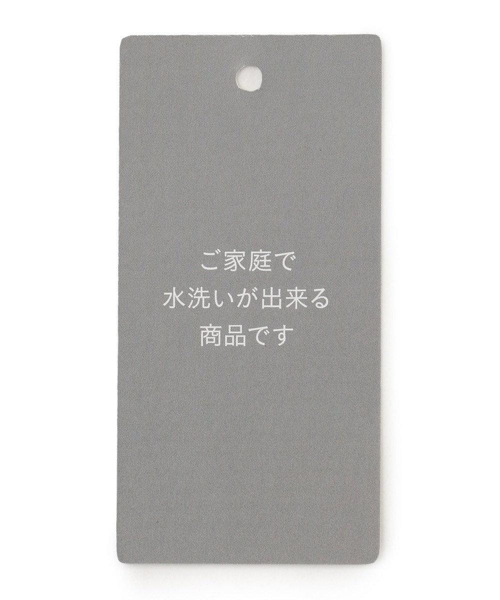 自由区 【接触冷感】フレアスリーブ カットソー オレンジ系