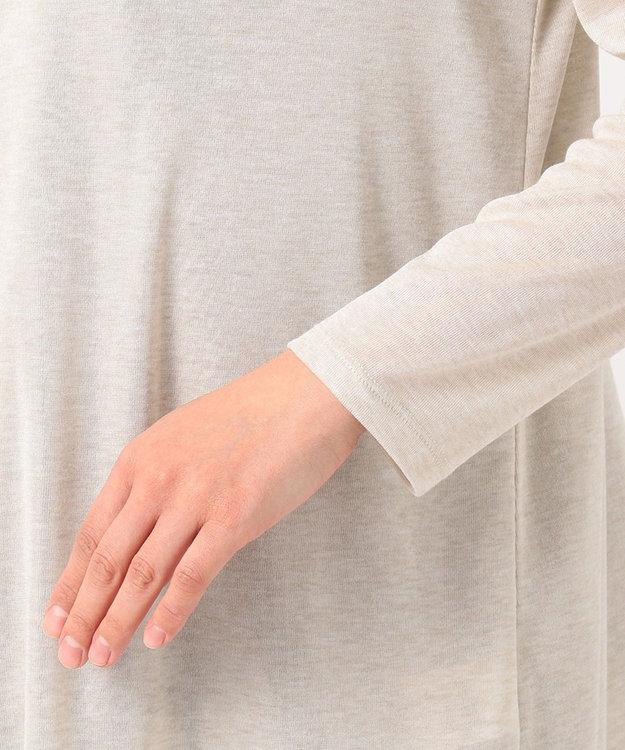 23区 【洗える】マルチファンクションショートカーディガン