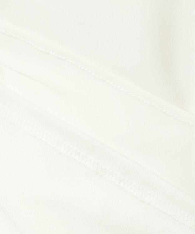 23区 S 【洗える】シルキーデシン カットソー