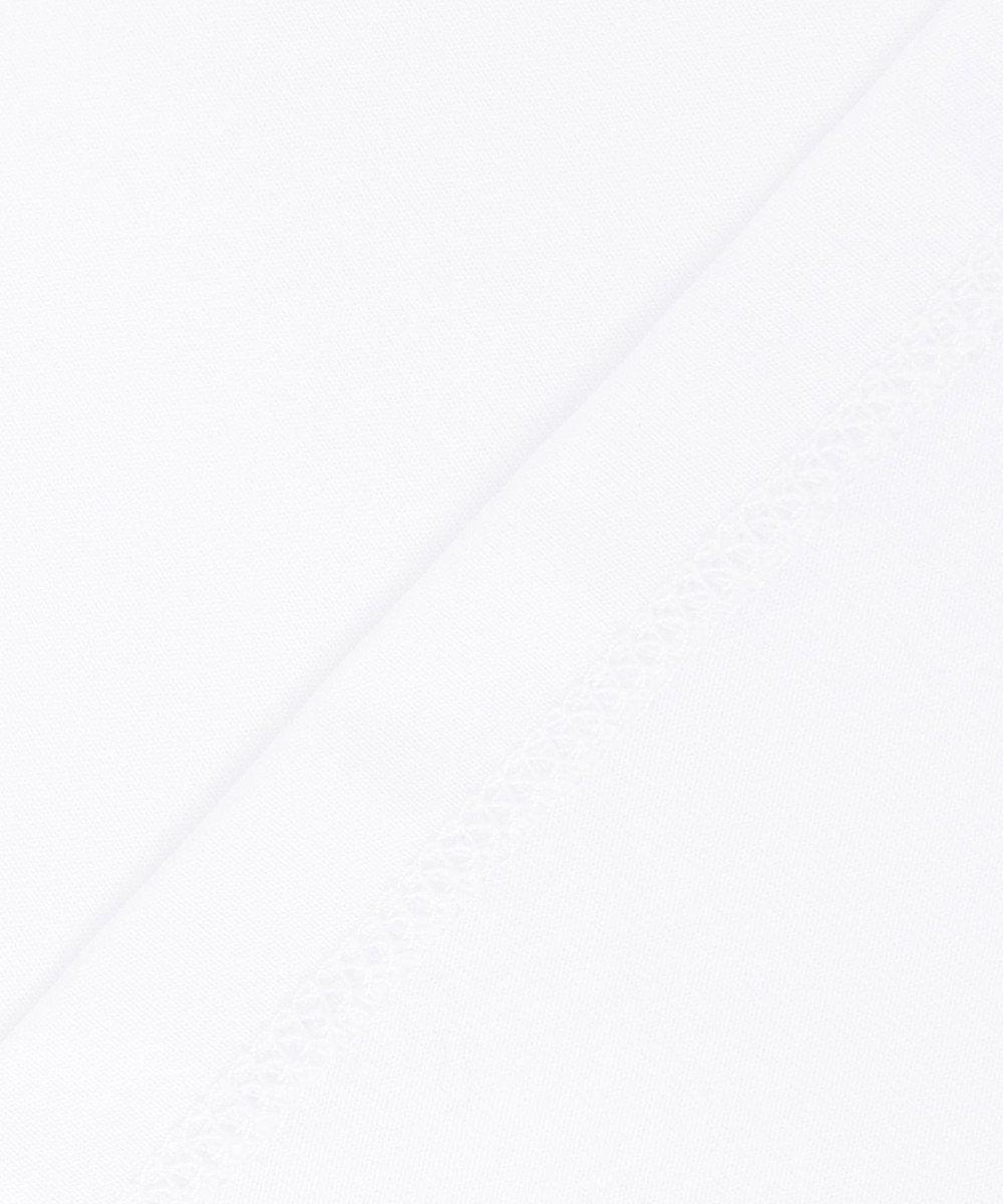 23区 S 【マガジン掲載】コットンベアジャージー 半袖 カットソー(番号2D39) ホワイト系