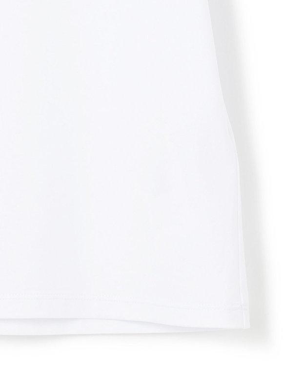 23区 S 【マガジン掲載】コットンベアジャージー 半袖 カットソー(番号2D39)